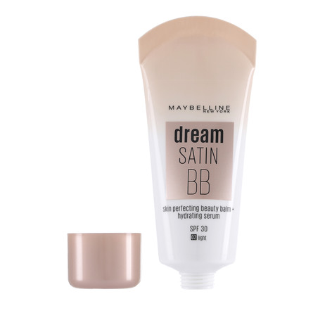 Maybelline Dream Satin BB Cream Light Skin