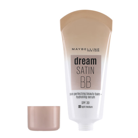 Maybelline Dream Fresh BB Creme Medium Skin