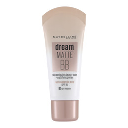 Maybelline Dream Pure BB Creme Light-Medium