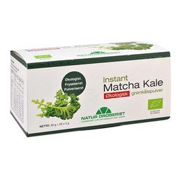 Natur Drogeriet Matcha Kale Instant Øko 25x2 gr.