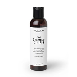 Juhldal Skæl Shampoo No 3, 200 ml