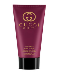 Gucci Guilty Femme Absolute Body Lotion 150 Ml