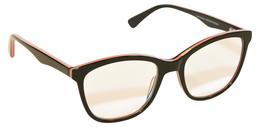 Prestige Acetat Optical Black læsebriller +2,5