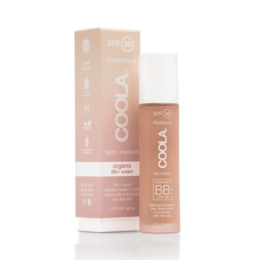 Coola Rosilliance SPF 30 BB + Cream Light/Medium