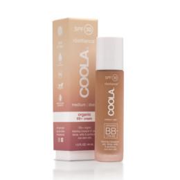 Coola Mineral Face SPF30 BB Medium/Dark 44 ml