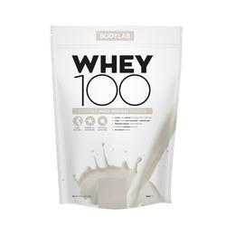 BodyLab Bodylab Whey 100 Vanille 1 kg