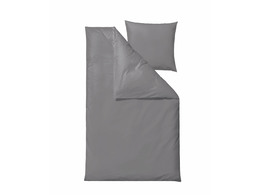 Södahl Bricks Sengetøj 140 x 200 cm grå