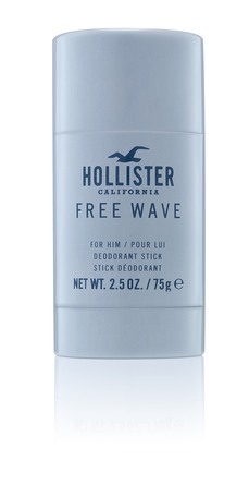 Hollister Free Wave for Him Deo Stick 75 g