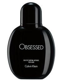 Calvin Klein Obsessed Men Intense Eau De Toilette 75 Ml