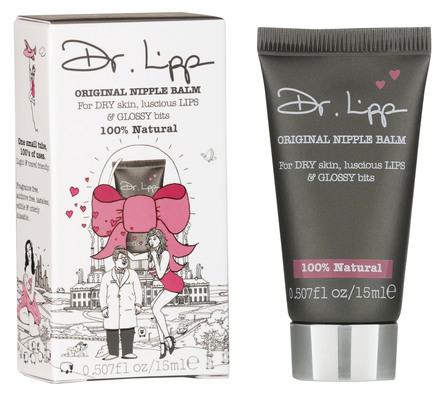 Dr. Lipp Original Nipple Balm for Lips 15 ml