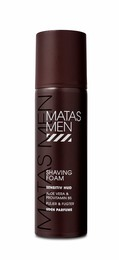 Matas Striber Men Shaving Foam Sensitiv 200 ml