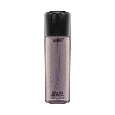 MAC Mineralize Charged Water Charcoal Spray 100 ml