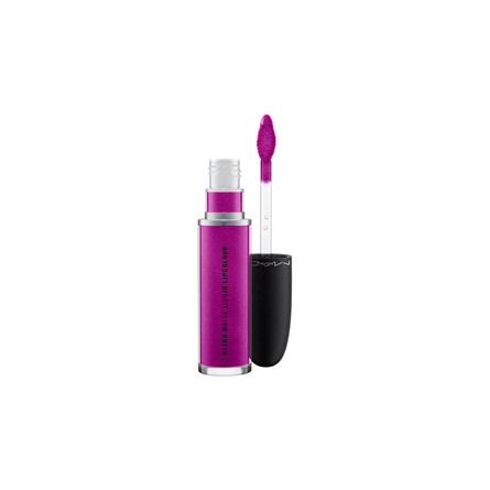 MAC Retro Matte Liquid Lipcolour Atomized