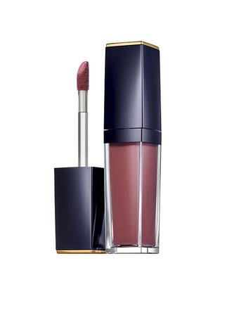 Estée Lauder Pure Color Envy Liquid Lip Color Matte BURNT RAISIN, 7 ml