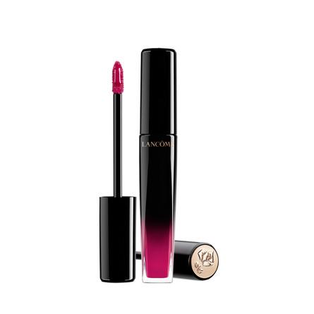 Lancôme L'absolu Lacquer - Liquid Lipstick Power Rôse 366 8 ml