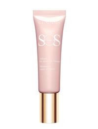 Clarins SOS Primer 01 Rose