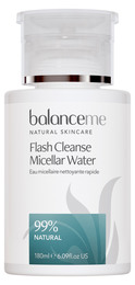 Balance Me Flash Cleanser Micellar Water 180 ml