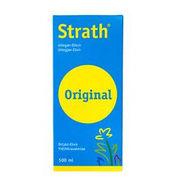 Bio-Strath Strath Urtegær eliksir 500 ml