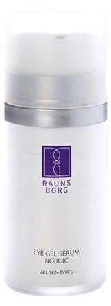 Raunsborg Eye Gel Serum 15 ml