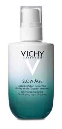 Vichy Slow Âge Day Cream Fluid 50 ml