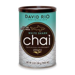 David Rio Chai White Shark 398 gr.