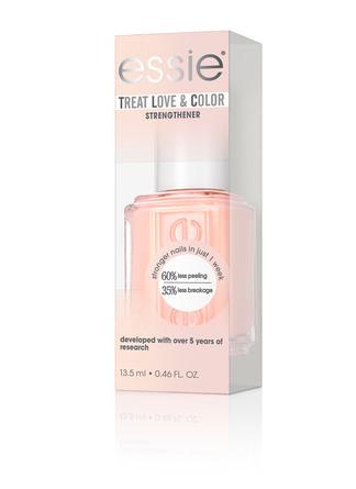 essie Treat Love & Color Neglepleje 2 Tinted Love
