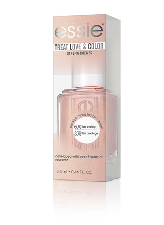 essie Treat Love & Color Neglepleje 7 Tonal Taupe