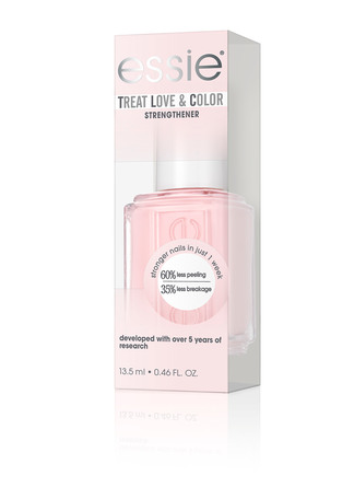 essie Treat Love & Color Neglepleje 30 Minimally Modest