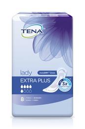Tena Lady Extra Plus 8 stk.