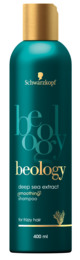 Schwarzkopf Beology Anti Frizz Shampoo 400 ml