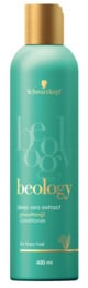 Schwarzkopf Beology Anti Frizz Conditioner 400 ml