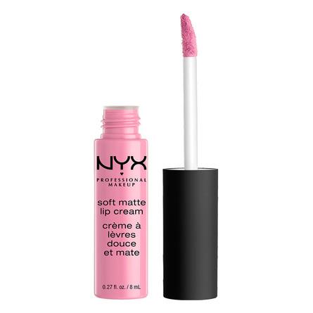 NYX PROF. MAKEUP Soft Matte Lip Cream - Sydney