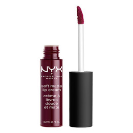 NYX PROF. MAKEUP Soft Matte Lip Cream- Copenhagen