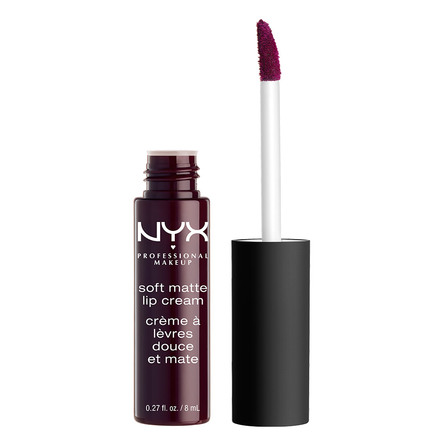 NYX PROFESSIONAL MAKEUP Soft Matte Lip Cream Transylvania
