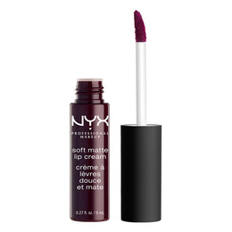 NYX PROF. MAKEUP Soft Matte Lip Cream- Transylvani