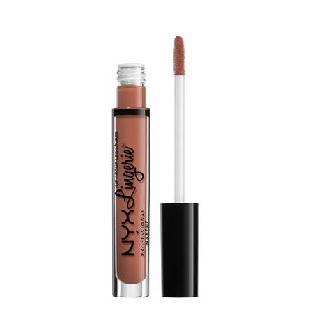 NYX PROF. MAKEUP Lip Lingerie Lqd Lipstk- Ruffle T