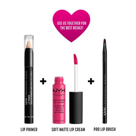 NYX PROF. MAKEUP Soft Matte Lip Cream - Par