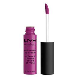 NYX PROFESSIONAL MAKEUP NYX PROF. MAKEUP Soft Matte Lip Cream - Seo Seoul