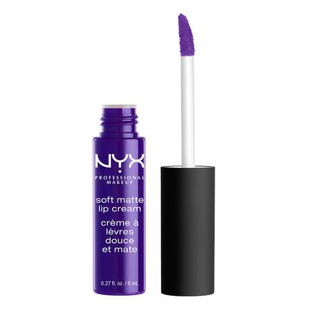 NYX PROF. MAKEUP Soft Matte Lip Cream - Havana