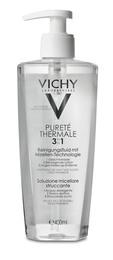 Vichy Pureté Thermale 3-i-1 One Micellar 400 ml