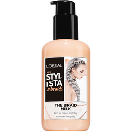 L'Oréal Paris Stylista The Braid Milk 200 ml