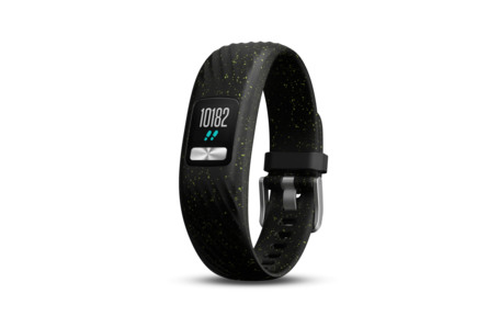 Garmin Vivofit 4 Speckle Black str. S/M