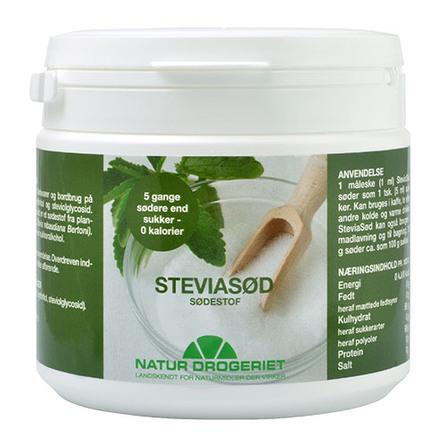 Natur Drogeriet Stevia sød 400 g