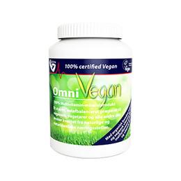 Biosym Omni Vegan 90 tabl.