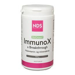 NDS ImmunoX a Breakthrough 750 g