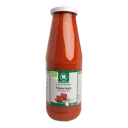 Tomatoes Passata Ø 680 g