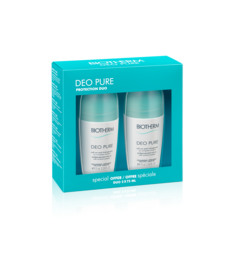 Biotherm Deo Pure Roll-on Duo sæt