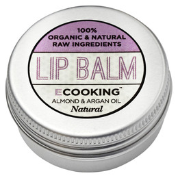 Ecooking Lip Balm Neutral