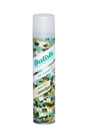 Batiste Dry Shampoo Camouflage, 200 ml
