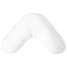 Vanilla Ammepude Betræk Standard Hvid